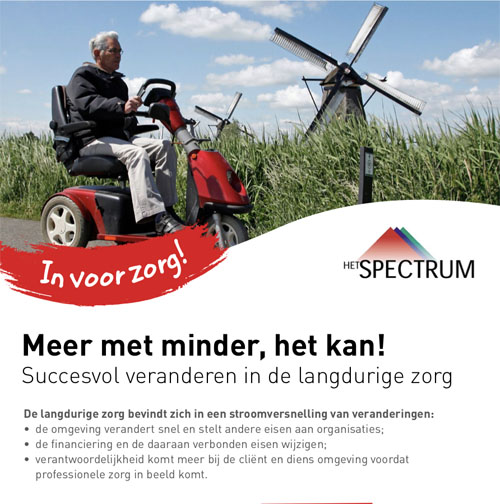 ParelProject Het Spectrum